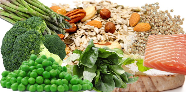 Migraineurs need more Vitamin D, B2, B12 and Calcium