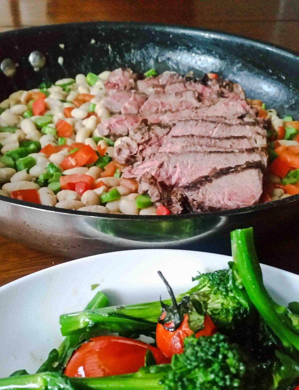 Italian steak