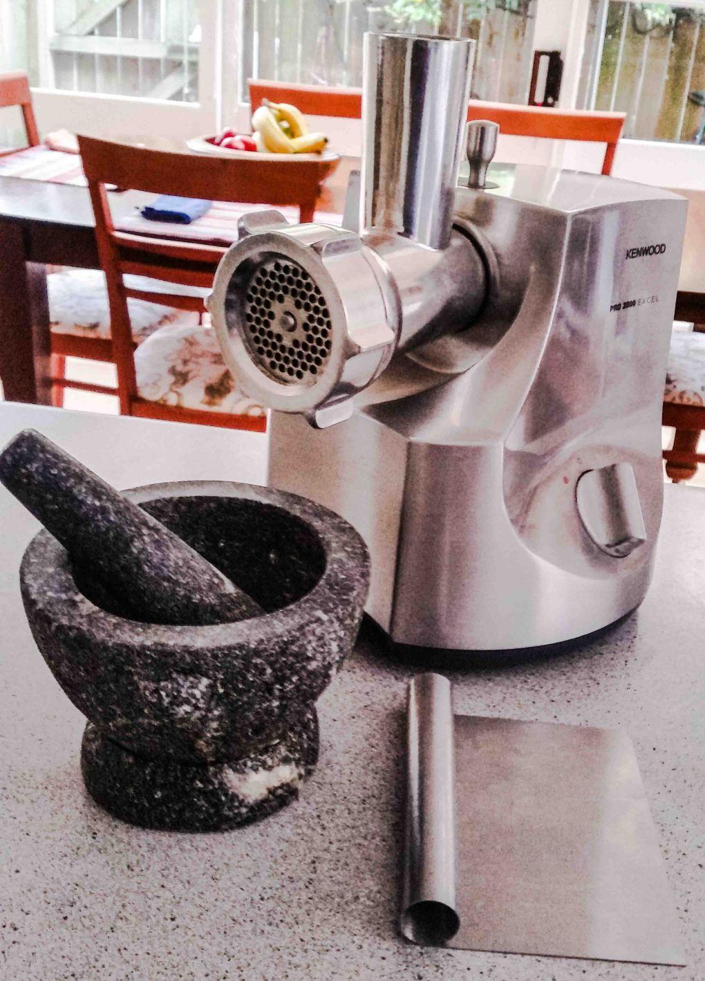 meat grinder 2000